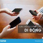 Cách đăng ký 3G Vinaphone