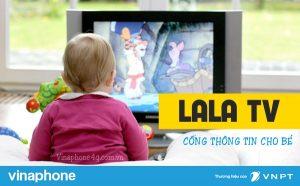 Lala TV Vinaphone